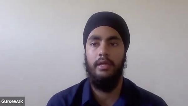 Gursewak Singh interview
