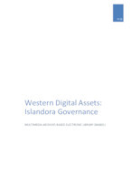 MABEL Governance Document - FY20