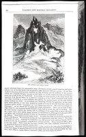 Mountaineering on the Pacific (copy of article from Harper's New Monthly Magazine, vol. 39, Nov. 1869), page 10