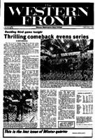 Western Front - 1972 March 7
