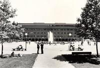 1980 Bond Hall