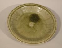 Sawankhalok ware plate