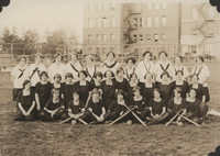 1927 Women's Baseball