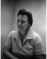 1968 Evelyn Wiseman