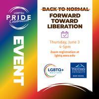 LGBTQ+ Western LGBTQ+ PRIDE Celebration IG ad 1