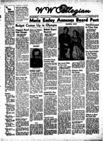 WWCollegian - 1941 February 28