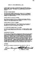 WWU Board minutes 1933 March