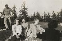 1947 Campus Day: Students