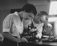 1960 Science Class Activities