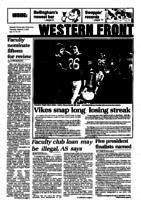 Western Front - 1982 October 5