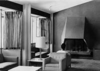 1965 Ridgeway Kappa: Main Lounge