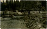 On the Fraser