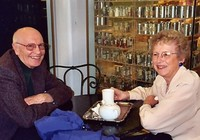 Robert and Marilyn Monahan interview--January 8, 2007