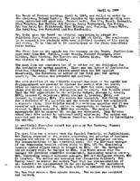 AS Board Minutes 1956-04-04