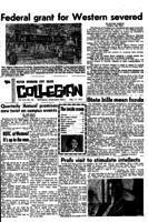 Collegian - 1967 May 12