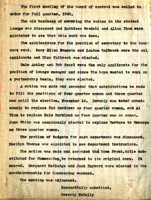 AS Board Minutes 1945-10