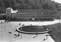 1970 Miller Hall