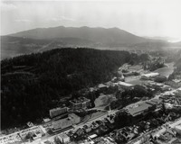 1963 Aerial View