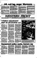 Western Front - 1984 January 24