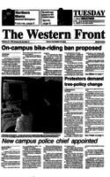 Western Front - 1990 February 27