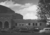 1956 Auditorium-Music Building