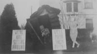 1943 Homecoming Festivities