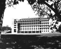 1973 Environmental Studies Building