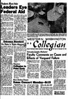 Western Washington Collegian - 1957 December 13