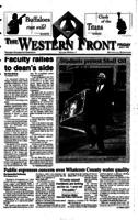 Western Front - 1998 April 3