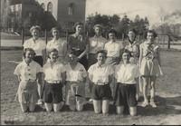 1936 Women's Tennis