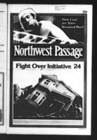 Northwest Passage - 1980 July 29