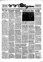 WWCollegian - 1946 April 26
