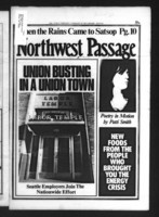 Northwest Passage - 1978 February 07