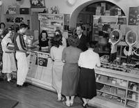 1950 College Cooperative Bookstore