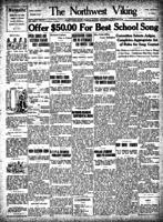 Northwest Viking - 1929 January 4