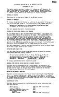 WWU Board minutes 1961 September