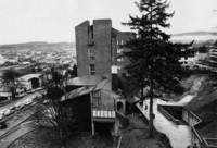 1967 Mathes Hall