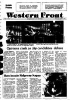 Western Front - 1979 October 26