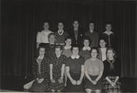 Members of the WRA
