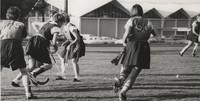 Field Hockey Game