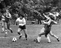 1983 Paula French