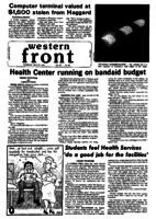 Western Front - 1975 May 27