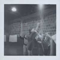 1965 Girls Playing Basketball