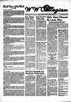 WWCollegian - 1946 February 15