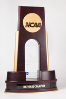 Rowing (Women's) Trophy: NCAA Division 2 National Champion, 2009