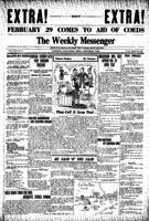 Weekly Messenger - 1924 February 29