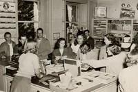 1948 College Cooperative Bookstore