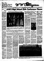 WWCollegian - 1948 March 5