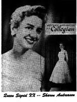 Western Washington Collegian - 1957 November 1