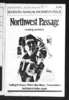 Northwest Passage - 1980 November 10